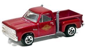 78 Dodge Li'l Red Express Pickup | Hot Wheels Wiki | FANDOM powered ...