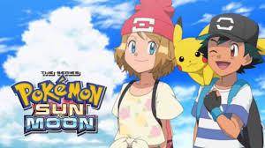Alola High School - Pokemon Fanfic - Welcome to Alola Region ...