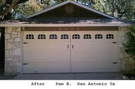 Faux Carriage Garage Doors For Inspiration Ideas Garage Door Window