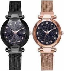 <b>Rose Gold</b> Watches