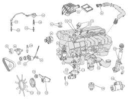 engine compartment diagram mbworld org forums part 80