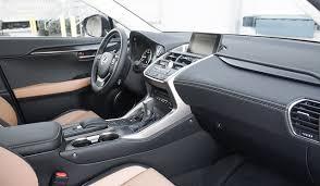 2018 lexus nx interior. plain lexus 2018 lexus nx200t  interir on lexus nx interior
