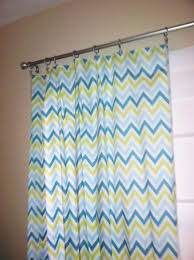 Diy Curtains Photos Diy No Sew Curtains Step By Step