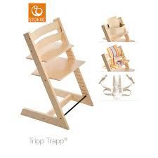 stokke® tripp trapp® package  high chairs  feeding from