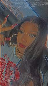 Black girl aesthetic ...