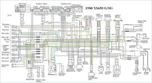 xs650 bobber wiring harness moreover 1981 yamaha xs650 parts diagram 1981 XS650 Wiring -Diagram at Xs650 Bobber Wiring Harness