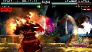 Tekken get to divine fist easily
