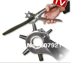 roto punch. roto punch 1pcs/lot holes pliers add eyelets|fixing broken snaps o