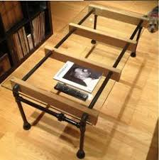 find more metal tables information about nordic ikea furniture wrought iron coffee table creative thicker glass pipes j characteristics do the old pipes black iron pipe table