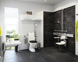 Accessible Bathroom Designs Interesting Inspiration Design