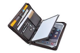 ipad pro leather case