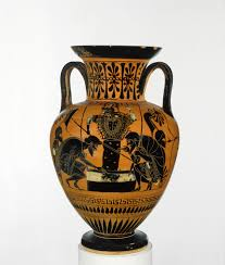 Grecian Pottery Designs Lesson Concept Greek Vase Virginia Museum Of Fine Arts