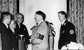 「1938, hitler in japan」の画像検索結果