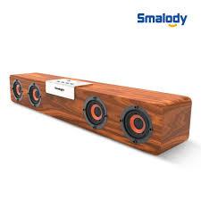 <b>20W</b> Soundbar Wireless Bluetooth v5.0 TWS Powerful Stereo ...