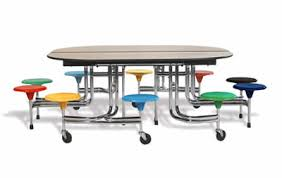 school dining room tables. Brilliant Tables Folding Tables Intended School Dining Room A