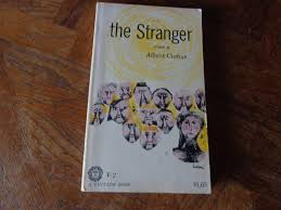 albert camus the stranger essay speaking for myself blog flannery  the stranger by albert camus abebooks