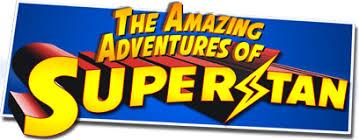 Image result for adventure of superstan