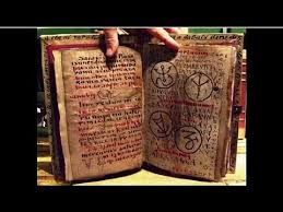 necronomicon the most dangerous magic book of history that is said to have made the reader crazy