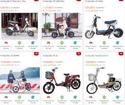 Địa chỉ bán xe đạp điện, xe máy điện tại KIÊN GIANG