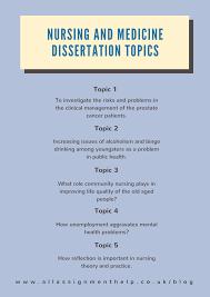 010 Nursing Dissertations Img1 Ssl1 How Do You Choose