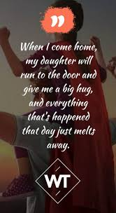 Daddy\'s Little Girl Quotes Classy 48 Best Father Daughter Quotes
