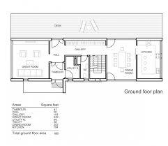 cool modern rectangular house plans homes floor plans simple rectangular house plans