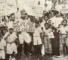 砂拉越文史学者田英成谈砂拉越左翼运动历史~ Sahabat Rakyat Malaysia