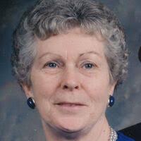 Obituary | Rayma Corine Smith | Charter Funerals