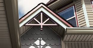 Home Exterior Decorative Accents Alside Products Siding Trim Decorative Accents Trim 9