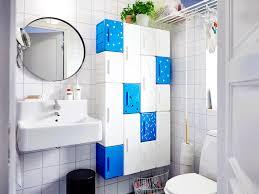 Bathroom Made For Sharing - Bathroom locker
