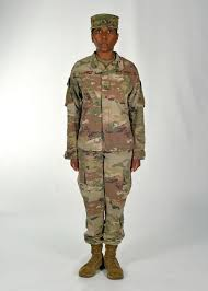 Ocp Pattern Awesome It's Official The Air Force Is Switching To The Army's OCP Uniform