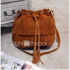 Light In The Box Handbags Womens Bags Leatherette Pu Crossbody Bag For Casual Black