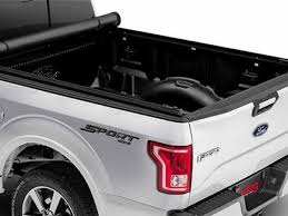 Madison Truck Bed Cover | Truxedo | IL Roll Tonneau Cover | Pick Up