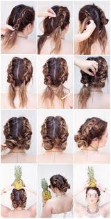 Tutorial Tuesday Braids Tutorials Beauty Blogger Sunkissed And