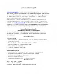 Air Force Civil Engineer Sample Resume 20 Security Guard Police
