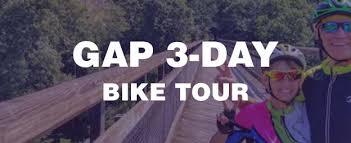 Great Allegheny Passage Gap Rail Trail Ohiopyle Biking