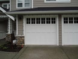 replace garage door glass inserts
