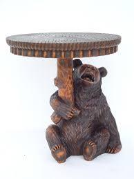 bear coffee table writehookstudio com black bear coffee table glass top