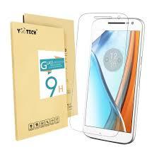 Tempered Glass for ZTE V887 - Screen ...
