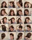 Прически стиляги фото как делать