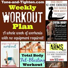 wele to the newest weekly workout plan this week we re dedicating to all you at home workouters workouters is a new word i just made up