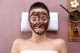 The skin lightening properties of rice flour reduce the intensity of the stubborn acne scars. 6 Diy Coffee Face Masks Your Skin Will Thank You For Be Beautiful India