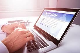Event Essentials Online Registration