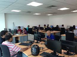 office room. Office Room - Webvirtue Technology 1
