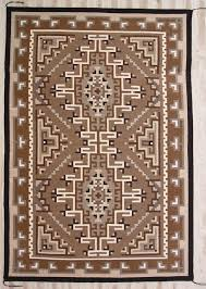 Contemporary Navajo Rug Designs Two Grey Hills Helen Bia Hill On Innovation Ideas