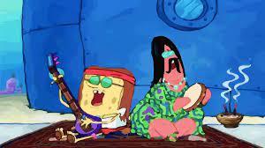 spongebob, spongebob wallpaper, cute ...
