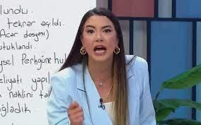 Cinsel içerikli video eleştirileri FOX sunucusu Fulya Öztürk'ü çıldırttı -  Internet Haber