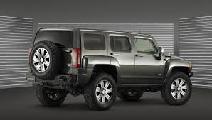 past and future concept and prototype vehicles conceptcarz com hummer h3 x concept