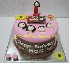 Fancy Birthday Cake Ideas Darjeelingteasclub