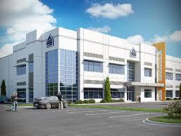 Broad River Furniture plans new HQ distribution center